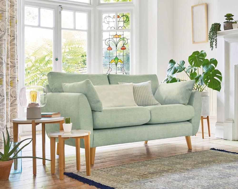 Patas para el sofá.