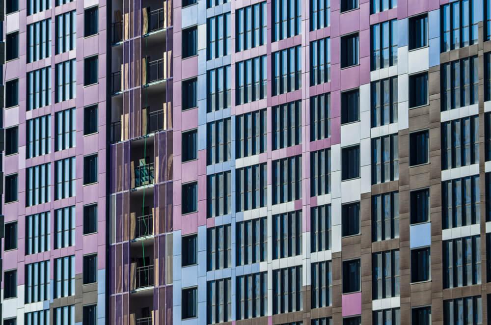 Fachadas ventiladas residenciales: para proporcionar confort