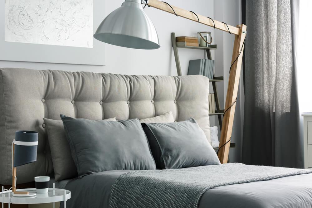 5 ideas para tapizar cabeceros de cama