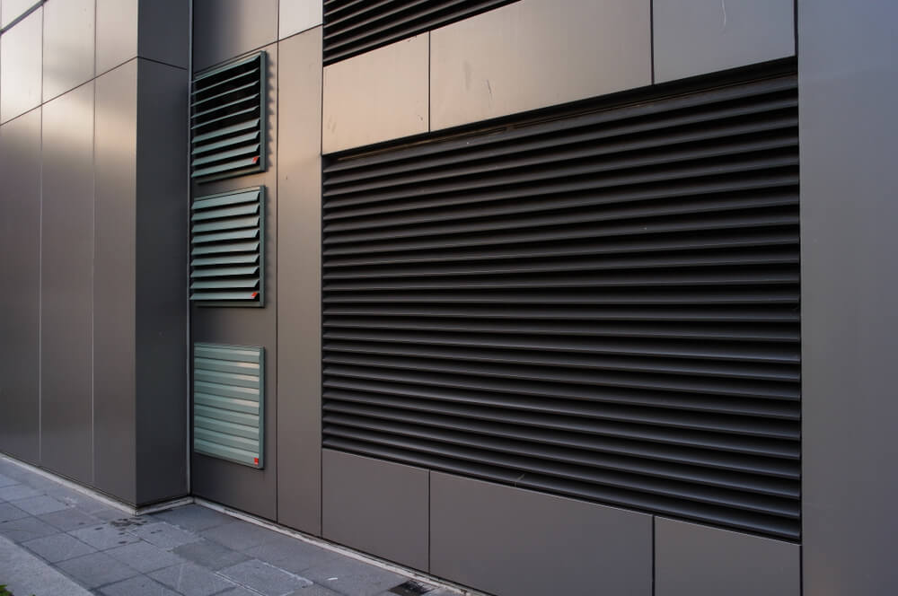 Ventajas de una fachada ventilada.