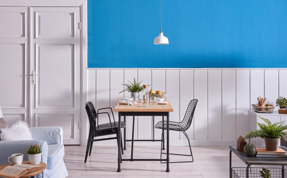 Cómo integrar diferentes estilos de diseño en tu hogar