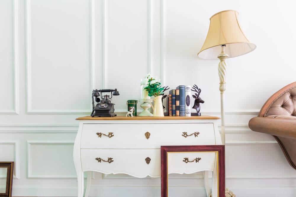 5 diseños de muebles que nunca pasarán de moda
