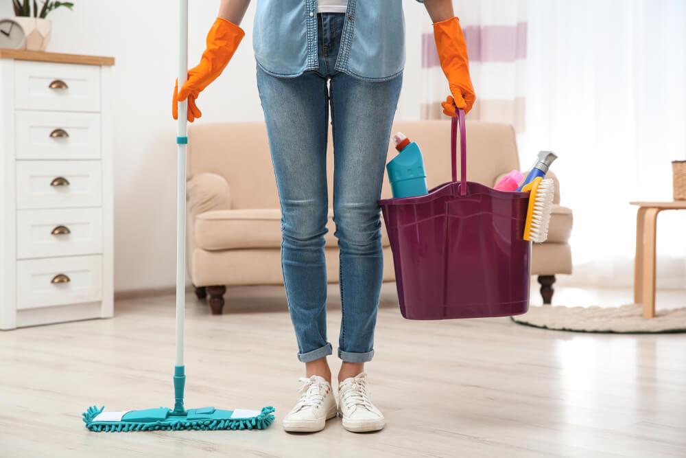 Falta de higiene en el hogar, ¿cómo afecta a la salud?