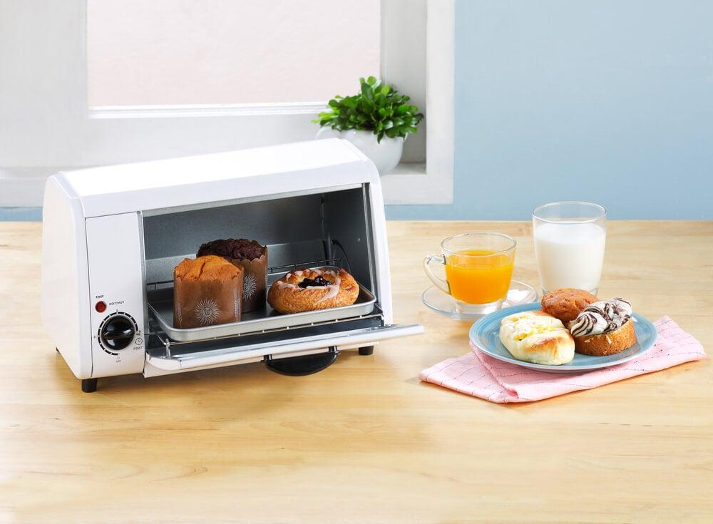 El horno portátil: comodidad y funcionalidad