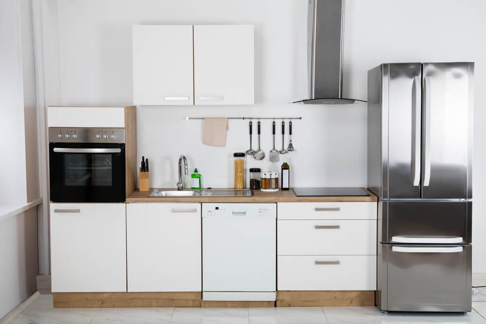 Las mejores marcas de frigoríficos del mercado
