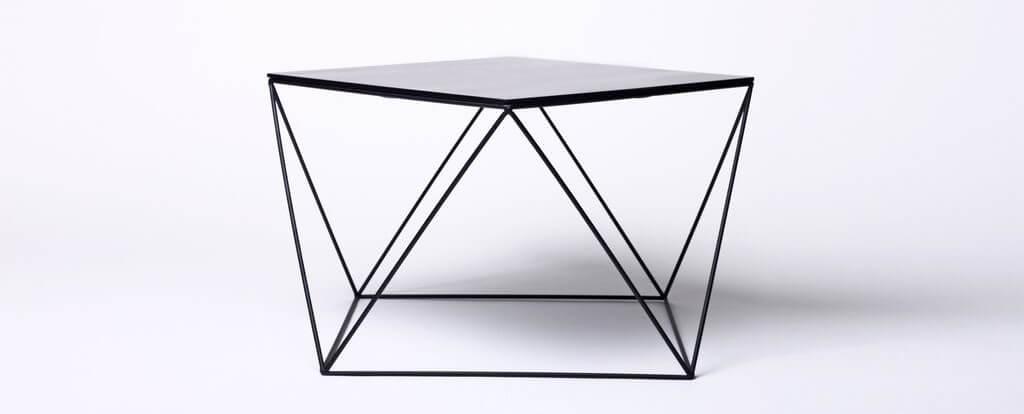 Mesa geométrica.