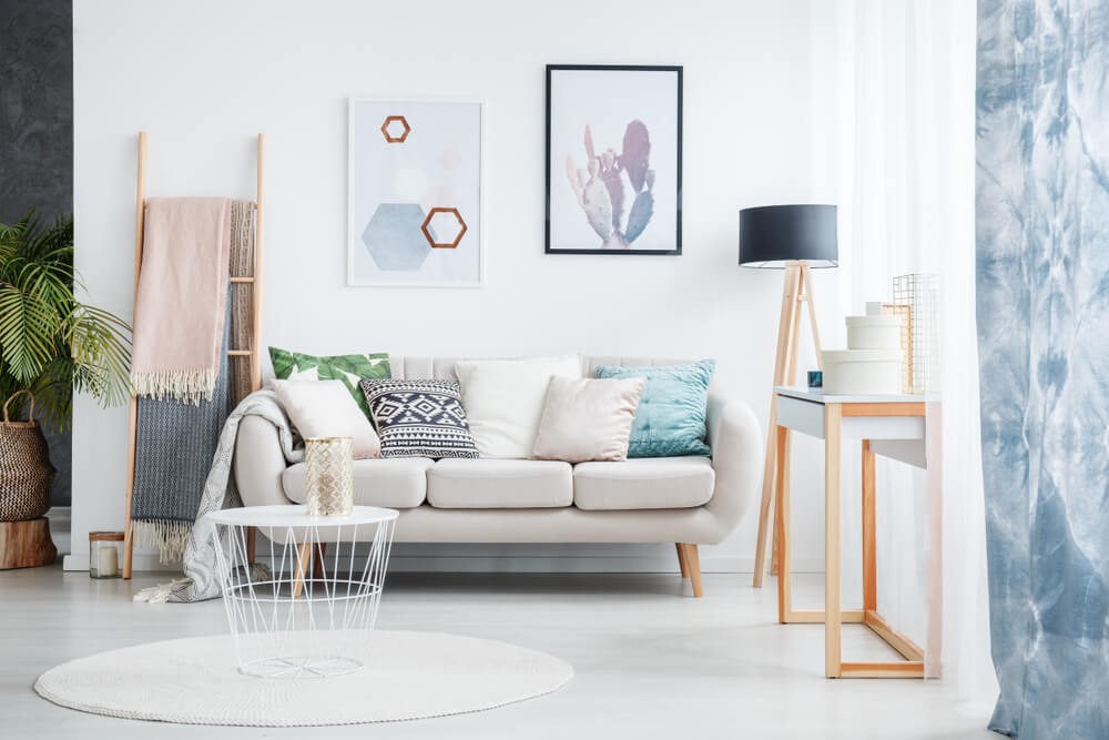 Redecoramos tu casa en 10 pasos