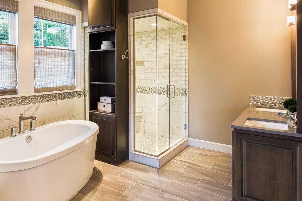 Errores que debes evitar al reformar tu baño