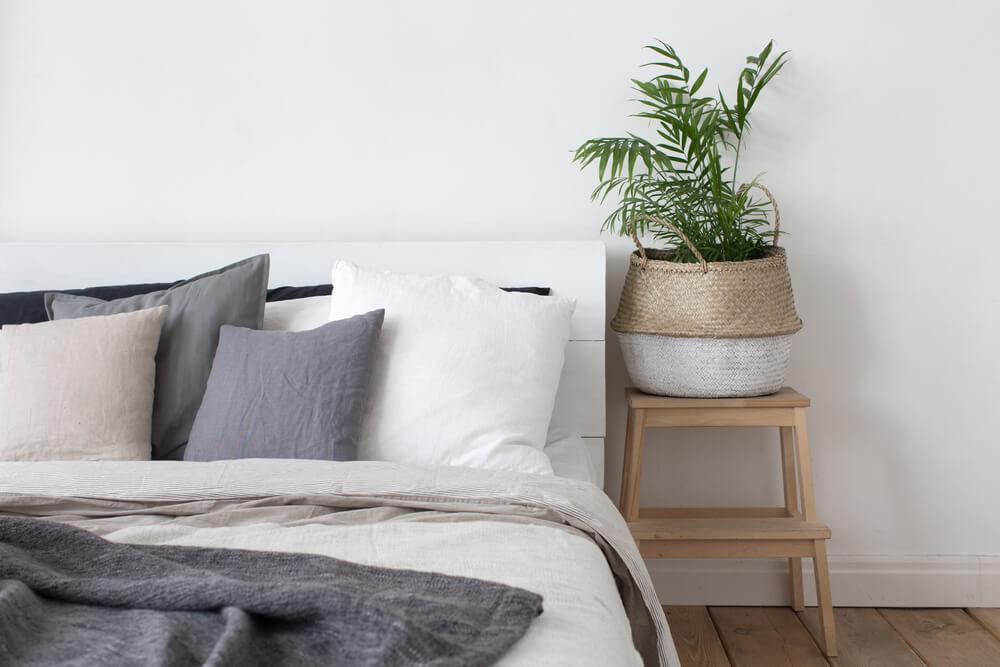 La nueva ropa de cama de lino para esta primavera