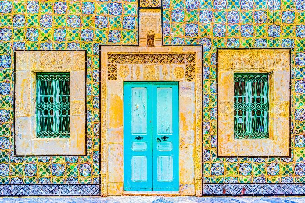 La privacidad de las viviendas islámicas