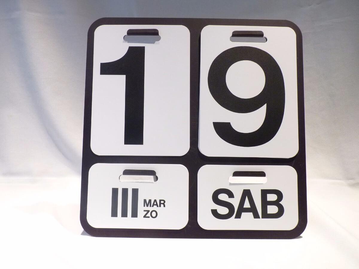 Calendario Formosa.