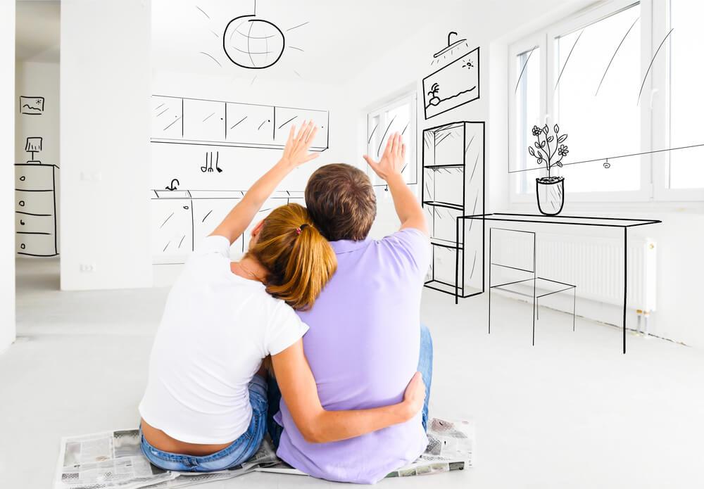 Cómo trasformar tu piso de soltero en una casa familiar