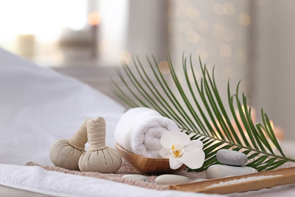 5 ideas para decorar un spa