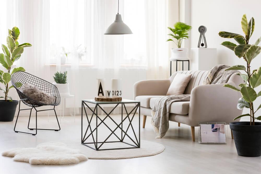 La solución a los errores decorativos más comunes