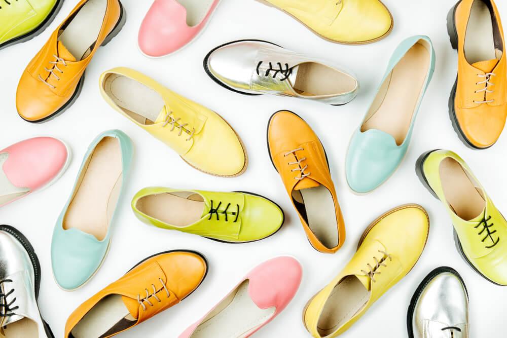 7 ideas para mantener los zapatos ordenados