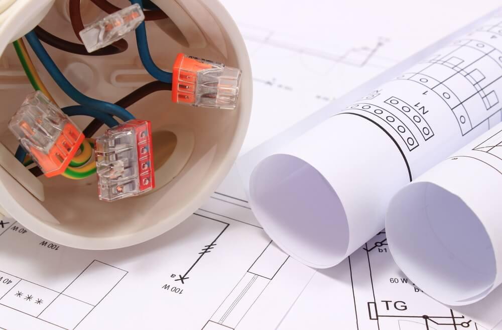 Realizar instalación eléctrica.