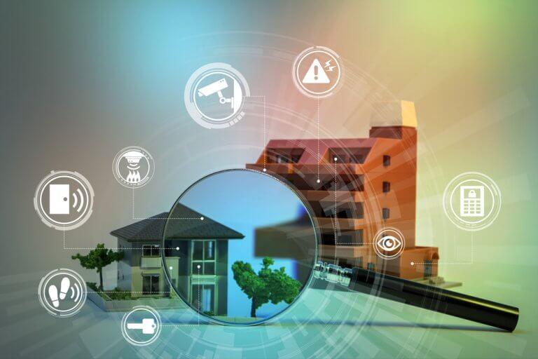 Cómo mantener correctamente el sistema de seguridad de tu hogar