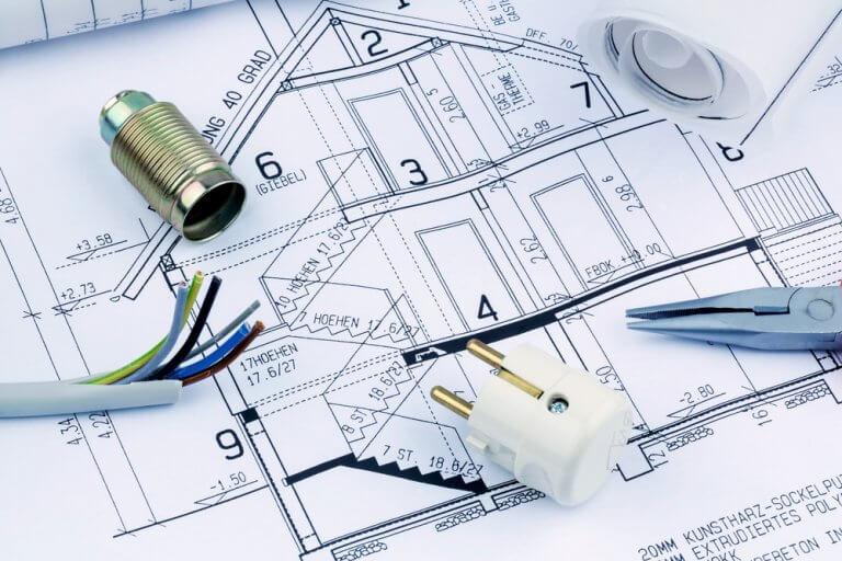 Aprender sobre los tipos de cableado eléctrico e instalación