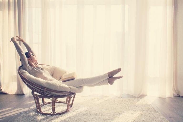 Las mejores ideas para que tu casa ayude a relajarte