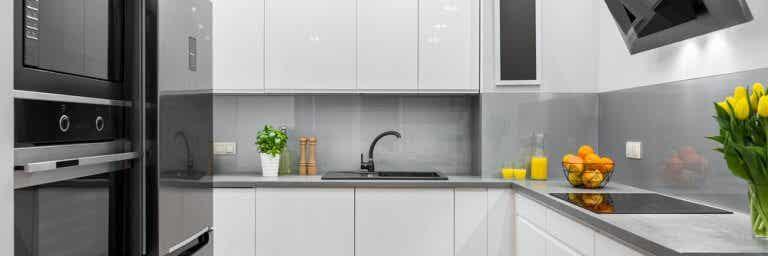 Rutina de limpieza para la cocina perfecta