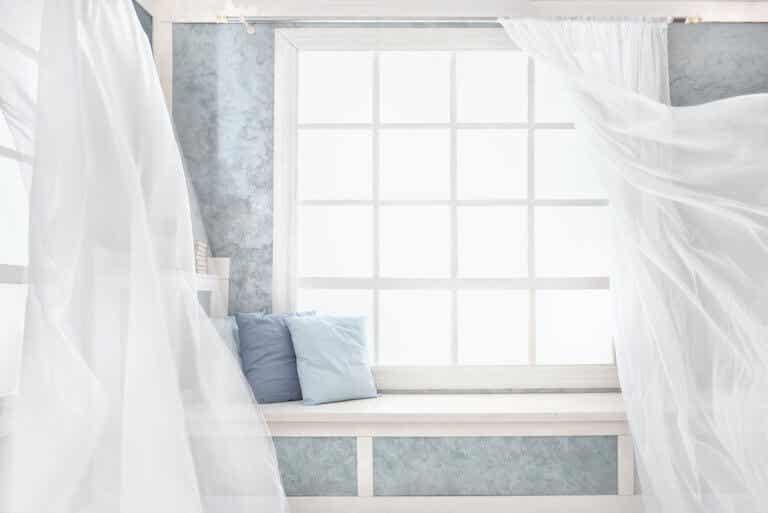 Modelos de cortinas para este verano