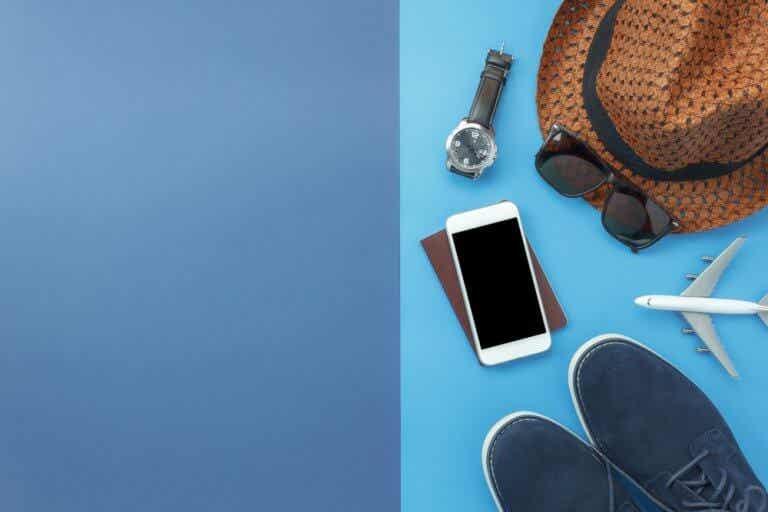 Ideas de decoración para amantes de los viajes