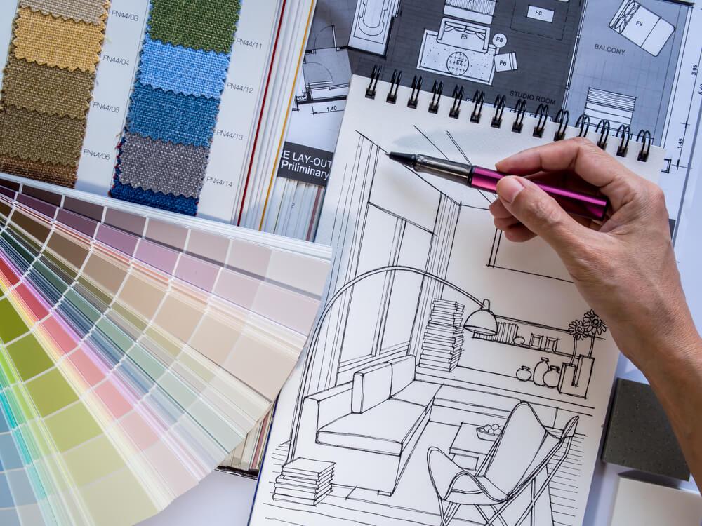 Por onde começar no mundo da decoração?