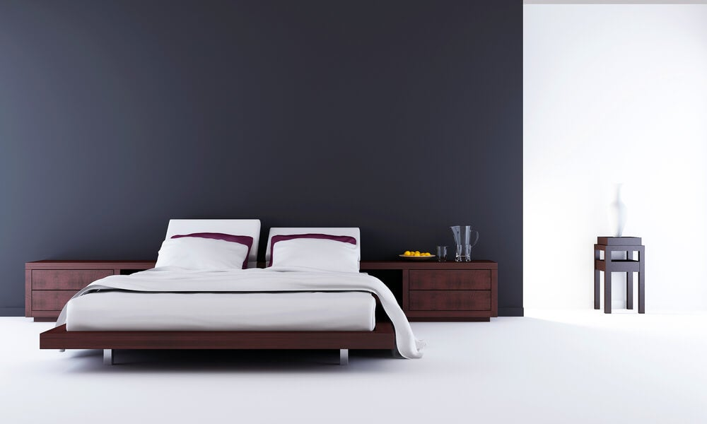 Estilo minimalista: pasión por la recta