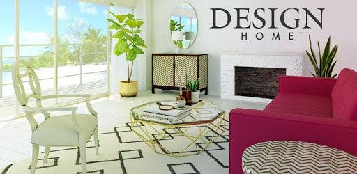 Design Home.