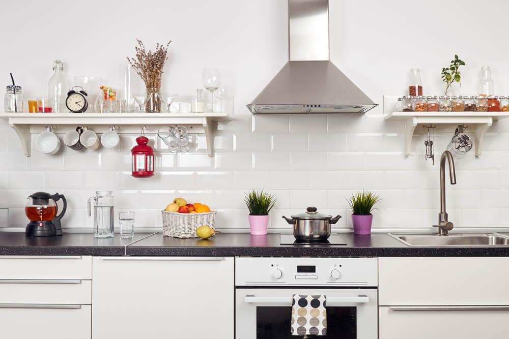 6 claves para elegir los muebles de la cocina