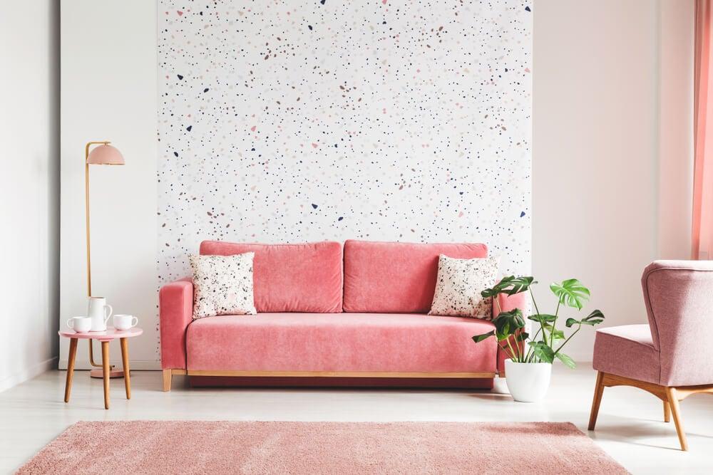 Cómo elegir el papel pintado para cada espacio del hogar