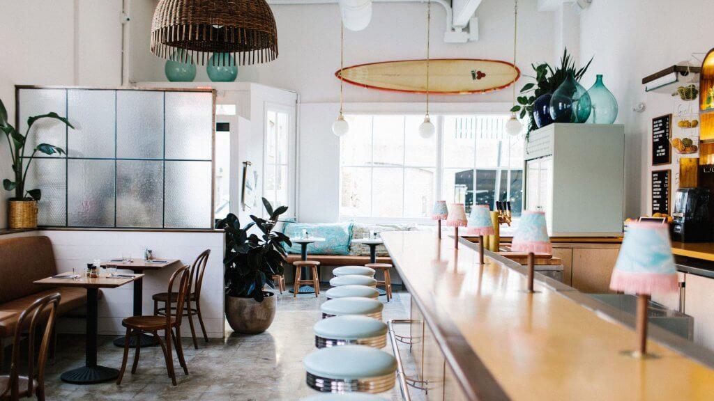 Restaurante Basic & Kitchen.