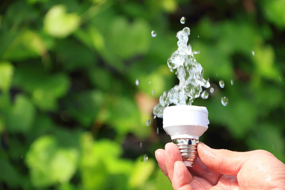 ¿Cómo ahorrar más agua en casa?