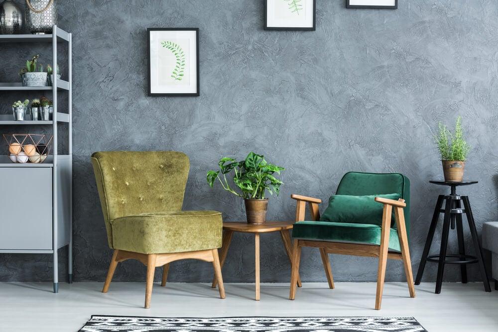 La belleza de lo irregular: un nuevo concepto de decoración
