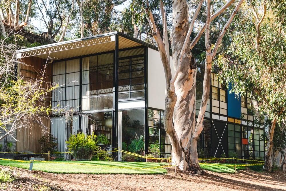 Casa Eames.