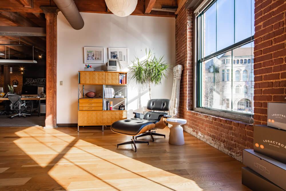 Charles y Ray Eames, diseño en pareja