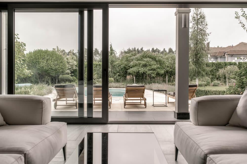 Ideas para integrar tu vivienda con el paisaje