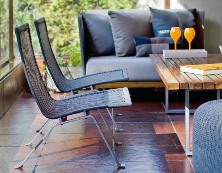 Los muebles contemporáneos de Mausy Design