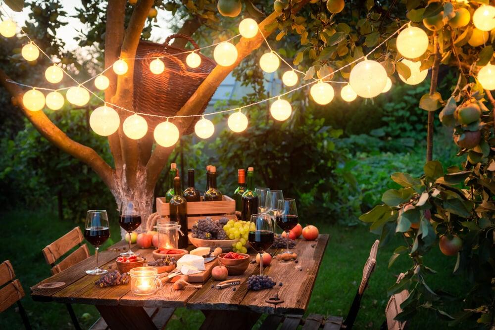 Claves para organizar la fiesta de verano perfecta