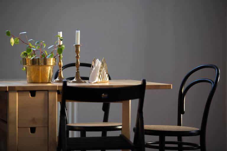 5 muebles diseñados por arquitectos que inspiran