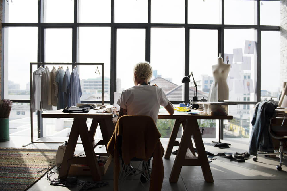 Arquitectura y moda, inspiración mutua