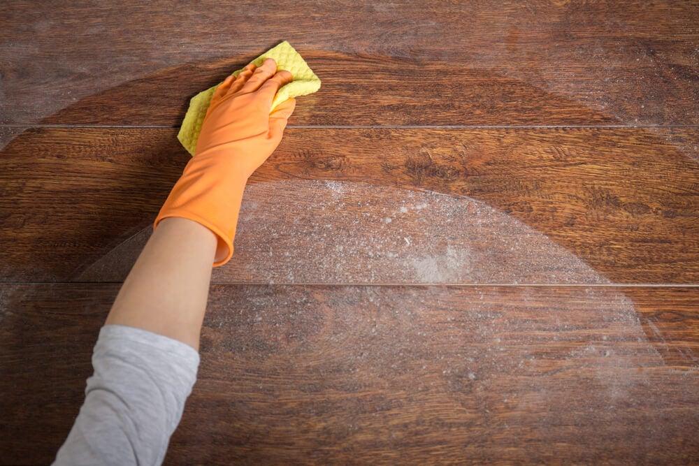 Las mejores técnicas para eliminar el polvo