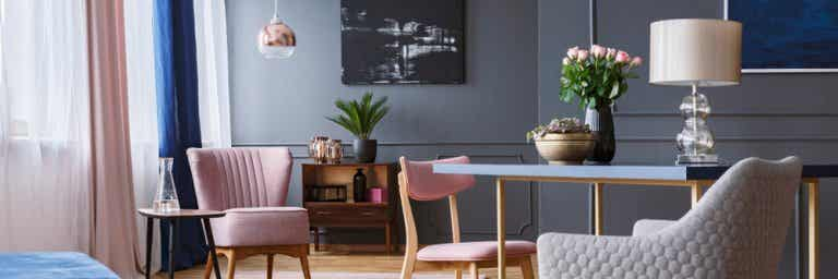 Fórmulas para conseguir el equilibrio decorativo