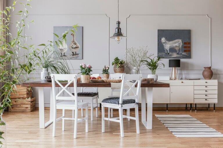 5 estilos decorativos que más gustan