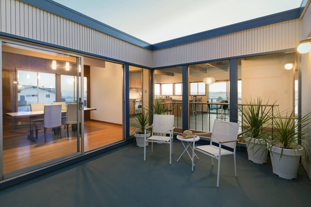 ¿Sabes cómo cuidar los muebles de exterior?