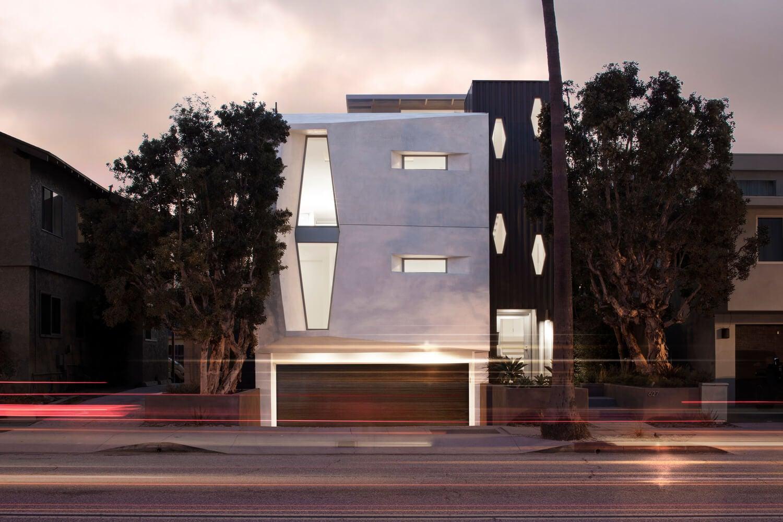 Galería Garrison Residence de Patrick Tighe.