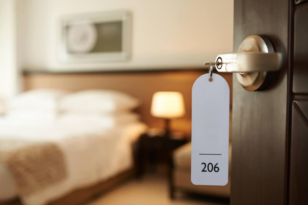 Los hoteles más bonitos del mundo