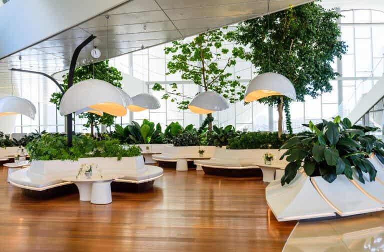5 muebles diseñados por Zaha Hadid