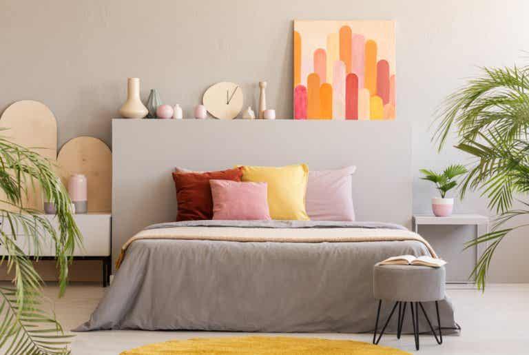 Proyectos decorativos a todo color