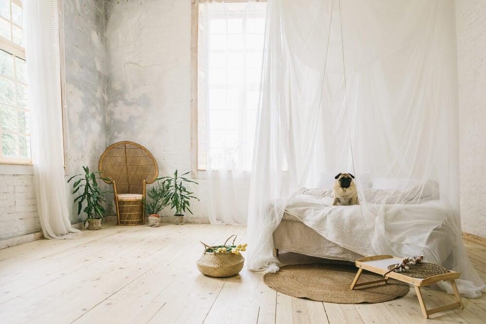 Los suelos flexibles: comodidad y calidez para tu vivienda